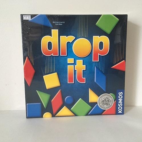 Drop It Game