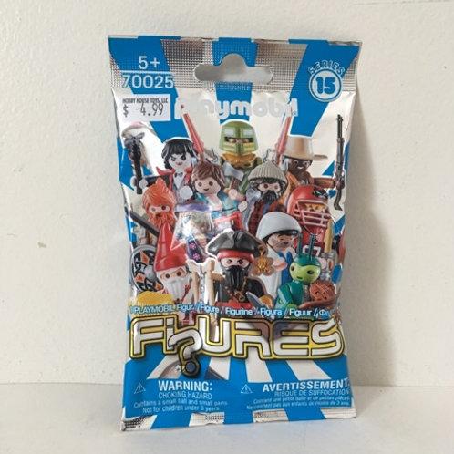 Playmobil Surprise Bag Figure - Series 15