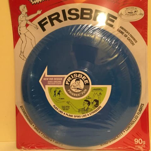 FRISBEE Wham-O America's Favourite Game of Catch