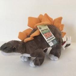 Adventure Planet Plush - Stegosaurus