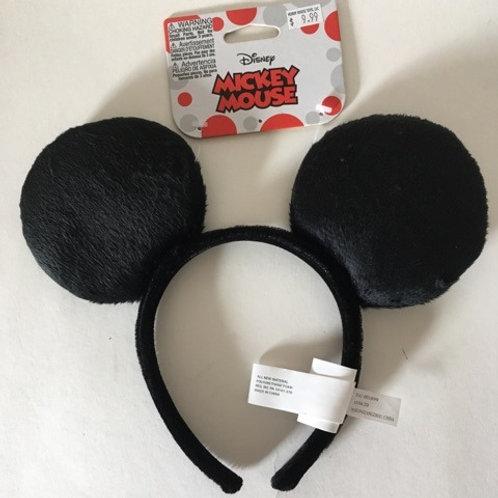 Disney Mickey Mouse Ears Headband