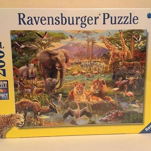 Ravensburger Puzzle XXL 200