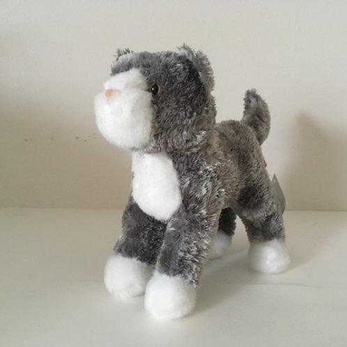 Douglas Scatter Gray Cat