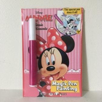 Lee Magic Pen Painting - Disney Minnie Moments