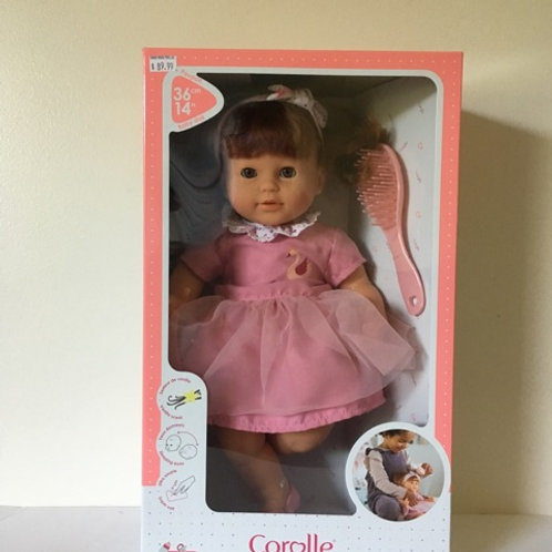 Corolle Ambre Baby Doll #130230