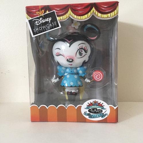 Disney ShowCase Collection - Vinyl Minnie Mouse
