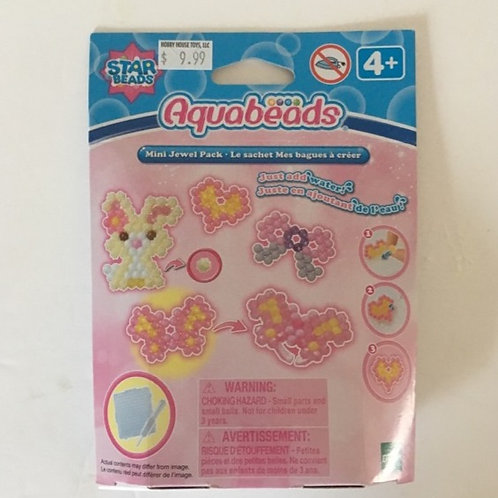 Aquabeads Mini Jewel Pack