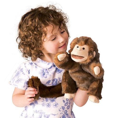 Folkmanis Monkey Puppet #2123