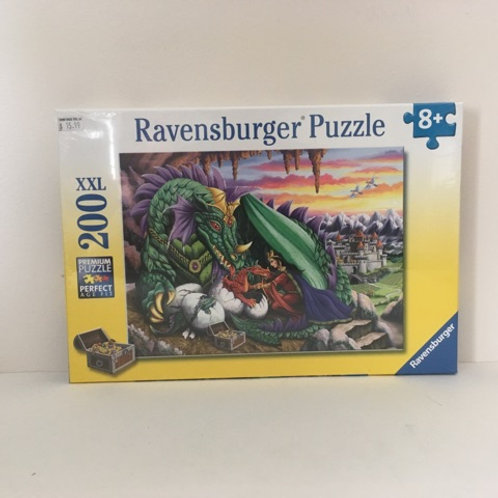 Ravensburger Queen of Dragons Puzzle