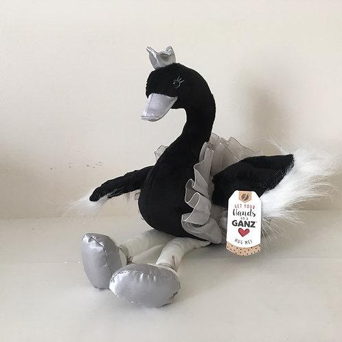 Ganz Swan Plush