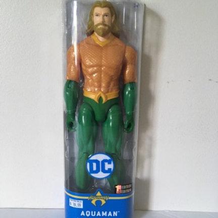 DC Aquaman Figurine #20125198
