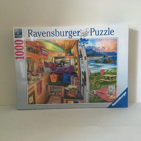 Ravensburger Camper Perspective Puzzle