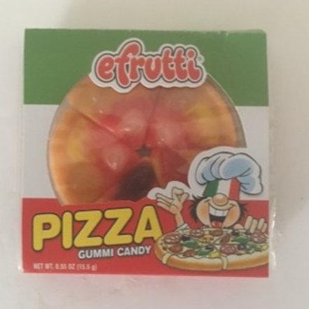 Pizza Gummi Candy