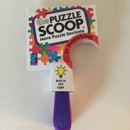 The Puzzle Scoop