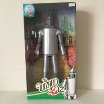 The Wizard of Oz Tin Man Collector Figure