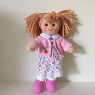 BigJigs Baby Doll