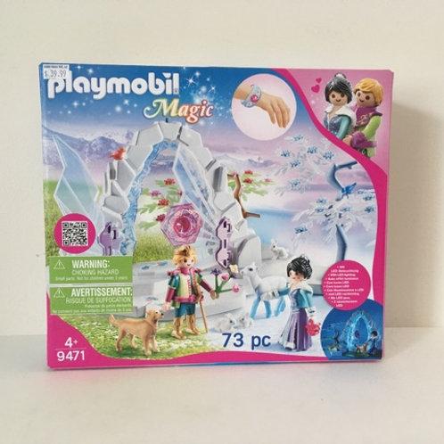 Playmobil Magic Building Set