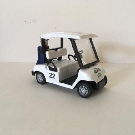 Die Cast Golf Vehicle