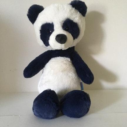 Baby Gund Plush Panda Bear
