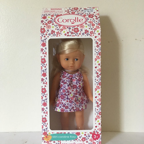 Corolle Mini Corolline Rosy Doll #240010