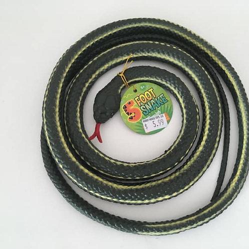 5 Foot Snake