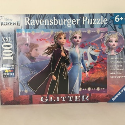 Ravensburger Frozen II Strong Sisters Puzzle