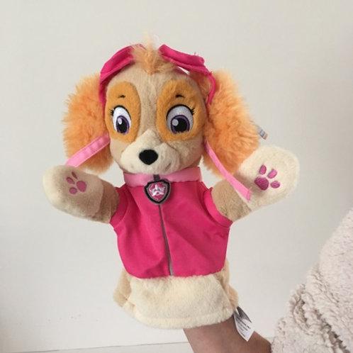 Gund Skye Puppet