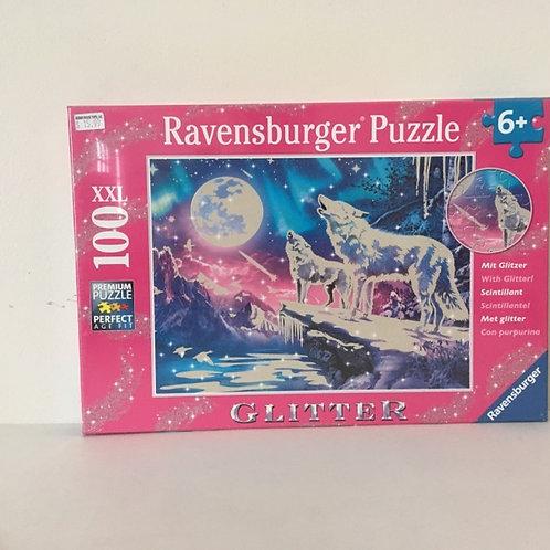 Ravensburger Twilight Howl Puzzle - 100Pc