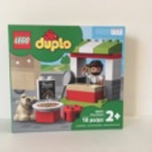 Lego Duplo Pizza Stand #10927