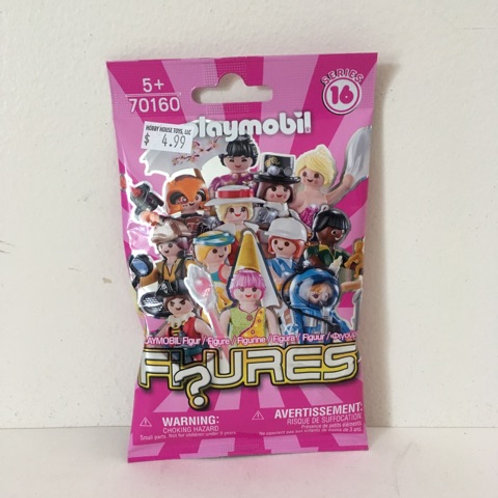 Playmobil Figure Surprise Bag - Series 16.