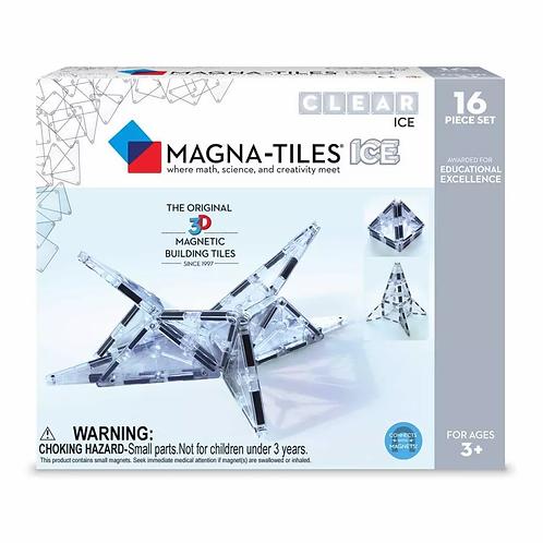 Magna-Tiles ICE Set - 16 Pcs