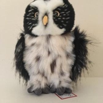 Douglas Darius Owl Plush