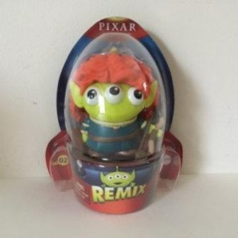 Pixar Remix Figure 02