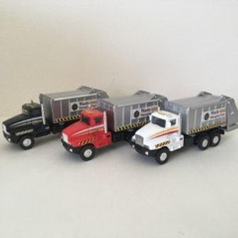 Die Cast Waste Management Truck