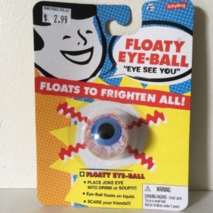 Schylling Floaty Eye Ball