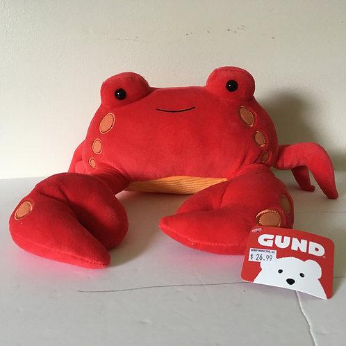 Gund Sydney Crab Plush