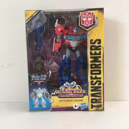 Hasbro Transformer Bumblebee Optimus Prime