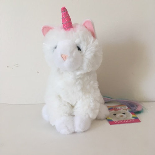 Douglas Caticorn Plush