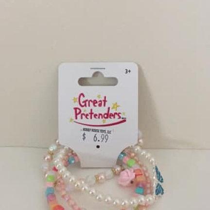 Great Pretenders, 3 Bracelet Set