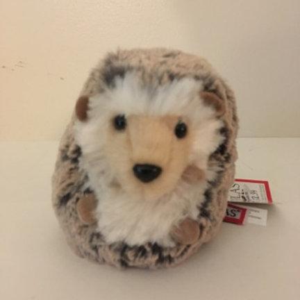 Douglas Spunky Hedgehog Plush #4101
