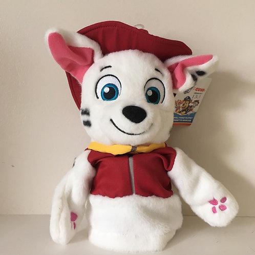 Gund Paw Patrol Marshall Puppet