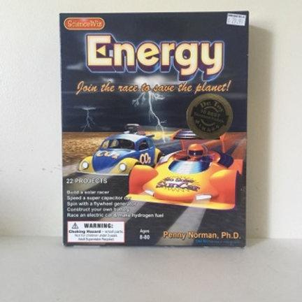 Science Wiz Energy Kit