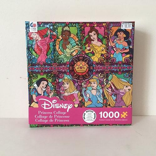 Ceaco Disney Princess Collage Puzzle