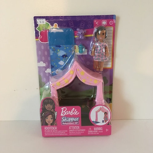 Barbie Skipper Babysitters Inc. Set 1.