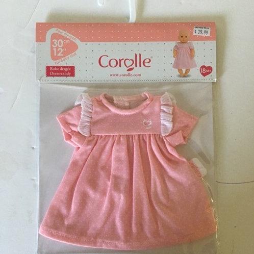 Corolle Baby Doll Dress #110230