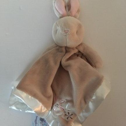 Douglas Lil Snuggler Bunny #1402