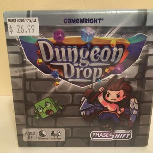 GameWright Dungeon Drop Game