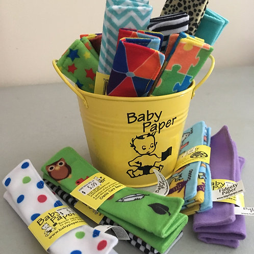 Baby Paper - $5.99 Each