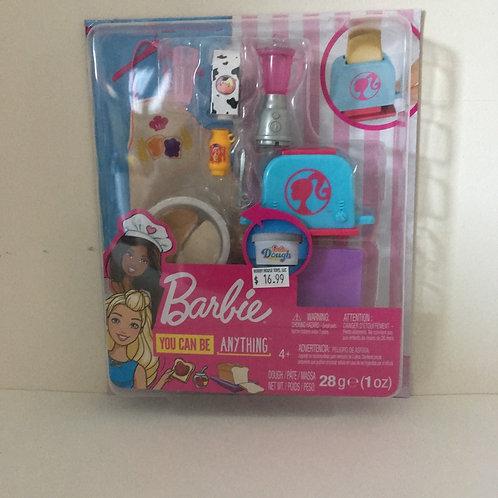 Barbie Breakfast Set