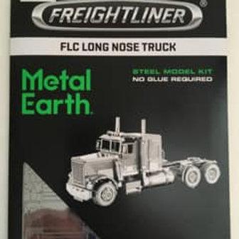 Metal Earth FLC Long Nose Truck